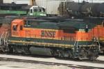 BNSF 8600